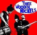 Thee Wooden Nickels // Head Perfume Records